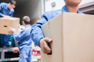 Social media tips for moving companies