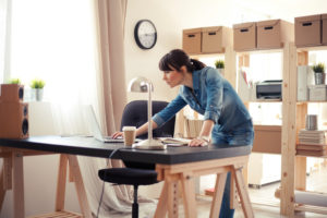 social media success for Interior Designers